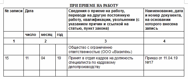 Должнастная инструкция зам начальника омтс