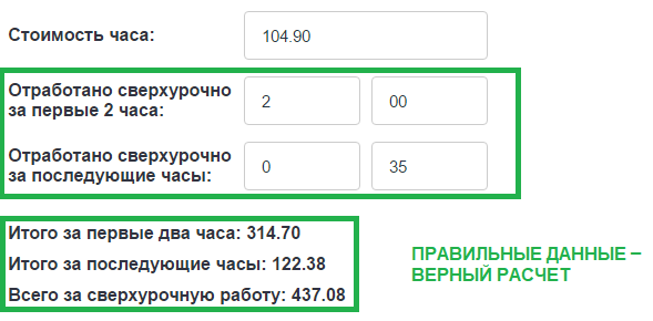 Часа рассчитать стоимость лимузина в стоимость пензе час на