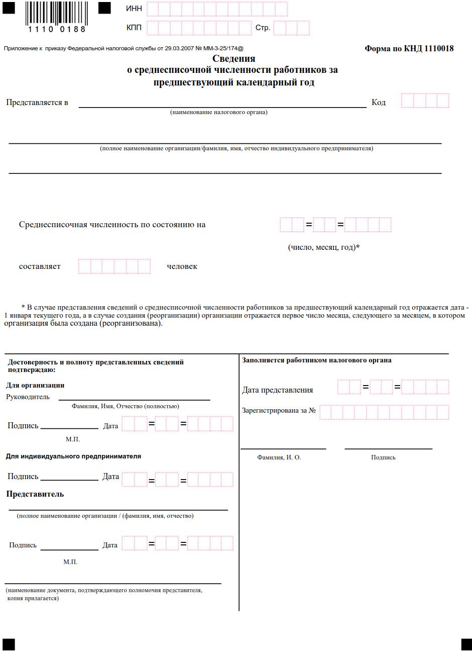 После регистрации ип подать среднесписочную численность после коды регистрации ип в беларуси