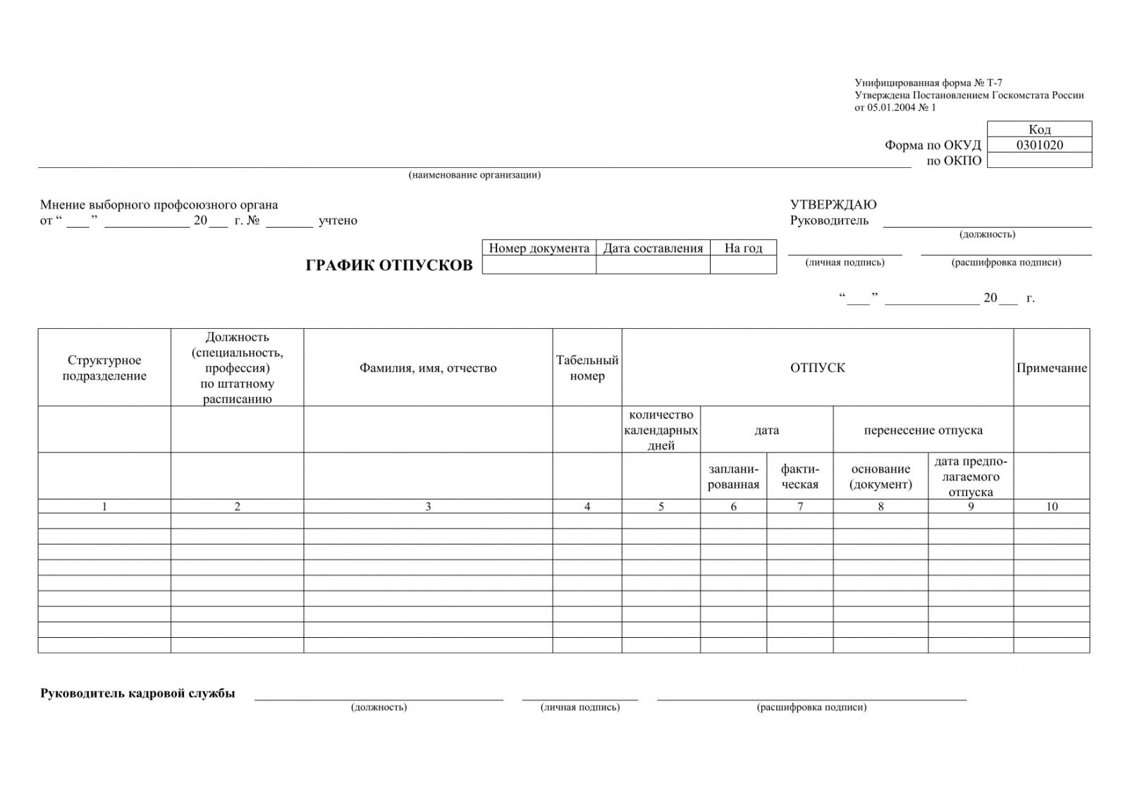приказ о приеме на работу образец заполнения 2017