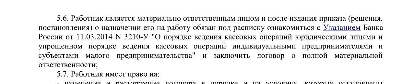 Изображение - Что должно входить в трудовой договор с продавцом продуктового или непродовольственного магазина td-s-prodavcom-kassirom-obrazec_01